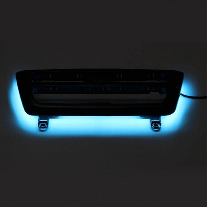 LED Light 70% OFF Outlet Radio Panel AC Cent 2‑Color Superlatite Ambient