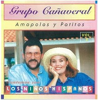 Cantemos Con Los Niños Hispanos. Amapolas y Patitos, Volume 2
