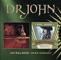 Anutha Zone & Duke Elegant - Dr John by Dr John (2014-02-01)