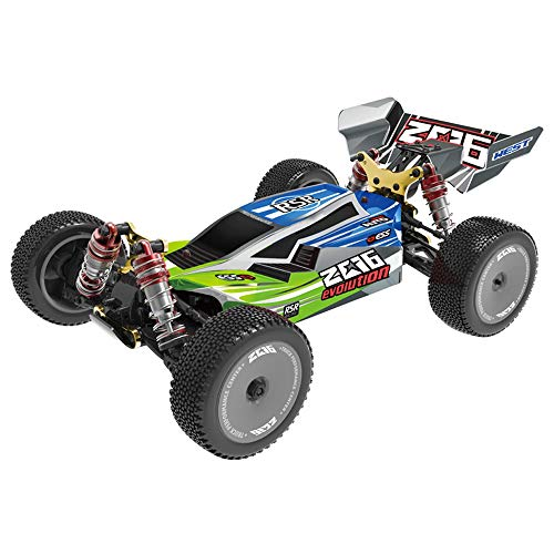 s-idee® 144001 1:14 Off-Road RC-Buggy ferngesteuertes Auto mit 2,4 GHz