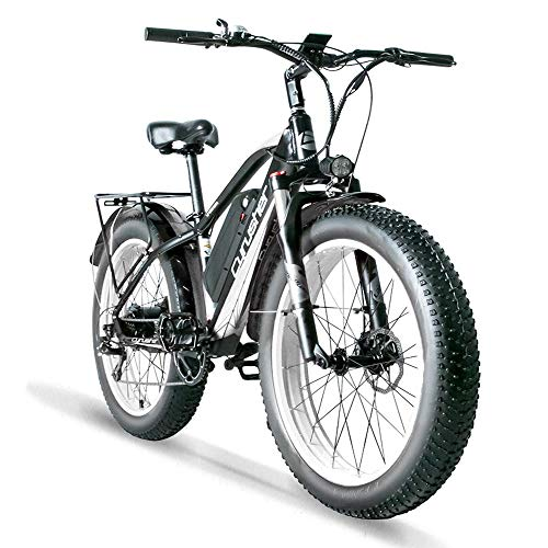 Cyrusher XF650 Electric Mountain Bike