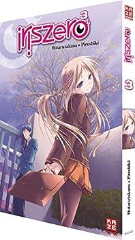 Iris Zero Vol.3 - Book #3 of the Iris Zero