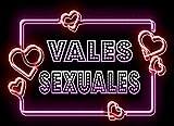 Vales Sexuales: Talonario de 50 Vales de Sexo Para tu Novia, Esposa - Cupones de Regalo Romantico Para Mujer y Parejas