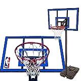 バスケットゴール スポルディング NBA オリジナル バスケットゴール ミニバス 一般用 (77767JP)