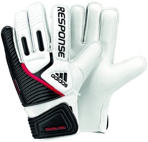 Adidas Response Keepers Gloves Young Pro