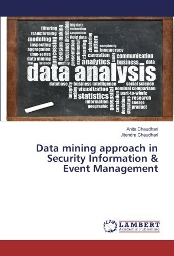 Data mining approach in Security Information & Event Management