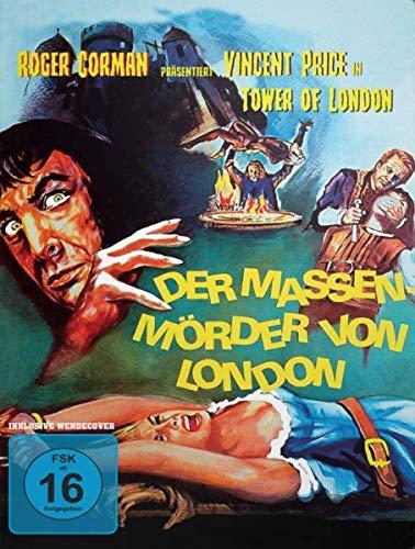 Vincent Price - Der Massenmörder von London