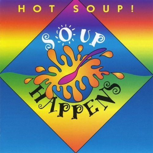 Soup Happens [Importado]