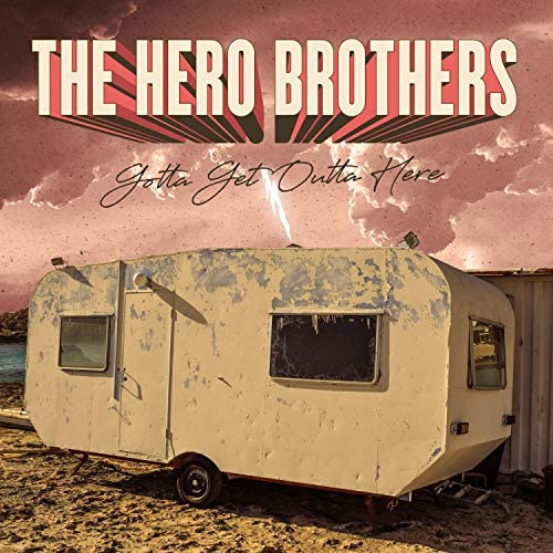 The Hero Brothers