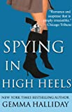 Free eBook - Spying in High Heels