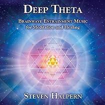 Deep Theta: Brainwave Entrainm