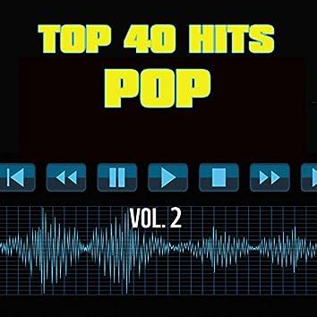 40 Pop Hit Songs Vol. 2
