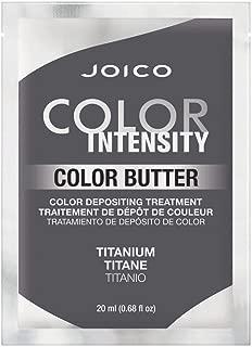 Joico Color Intensity Color Butter - TITANIUM .68oz