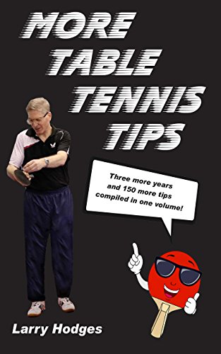 Fantastic Deal! More Table Tennis Tips