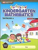 Earlybird Kindergarten Math Common Core Edition Textbook A