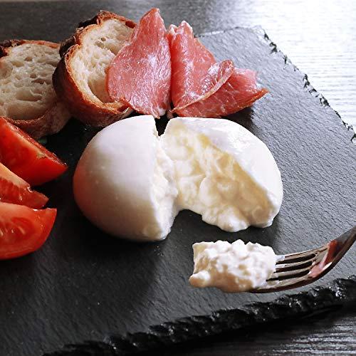 花畑牧場冷凍ブラータチーズ~生モッツァレラ~70g×9個セット