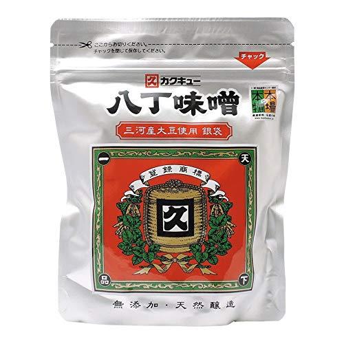 カクキュー 八丁味噌 300g (1袋)