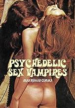 Psychedelic Sex Vampires: Jean Rollin Cinema (Cult Movie Specials)