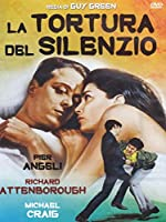 La Tortura Del Silenzio [Italian Edition]