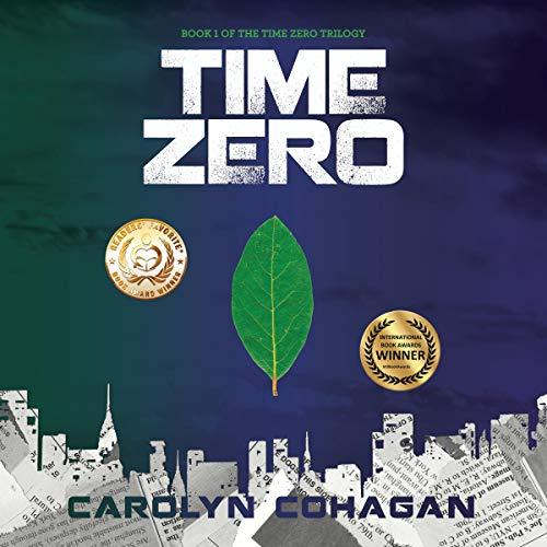 Time Zero cover art