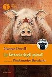 La fattoria degli animali. Oscar Junior...