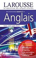 Dictionnaire compact plus Francais/Anglais/Francais