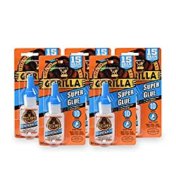 10 Best Super Glues on The Market 2019 (Strongest and