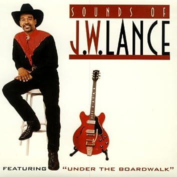 Sounds of J.W. Lance