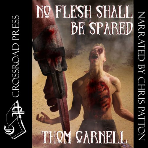 No Flesh Shall Be Spared cover art