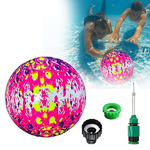 Zwembad Speelgoed Bal, Watermeloen Ballenbad Speelgoed, Dobbers voor Zwembad, Zwembad Speelgoed voor Volwassenen…