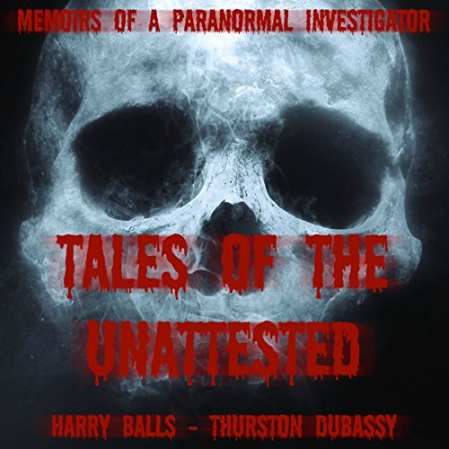 Tales of the Unattested cover art