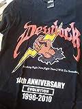 DEVILOCK Tシャツ Lサイズ