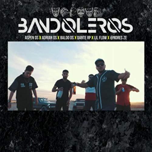 Bandoleros (feat. Adrian Ds, Baldo Ds, Dante Rp, Lil Flow & Andres Ze) [Explicit]