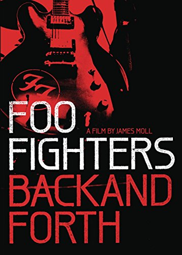Foo Fighters : Back and Forth [DVD]