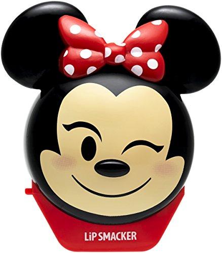 Lip Smacker Bálsamo Labial Emoji Minnie Disney Perfume