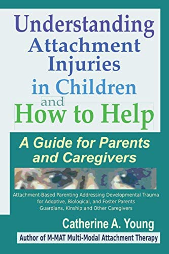 Understanding Attachment Injuries in Children and How to Help A Guide for Parents and Caregivers product image