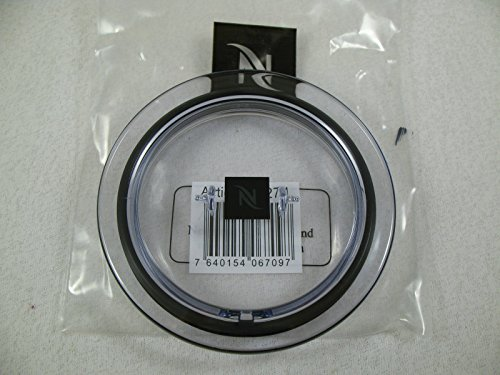 Original Nespresso AEROCCINO 3 Deckel for Aeroccino 3 (ATTENTION Only for Model 3694)