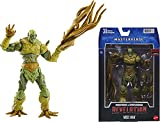 Masters of the Universe Revelation, Figura Moss Man, muñeco articulado de juguete (Mattel GYV11)...
