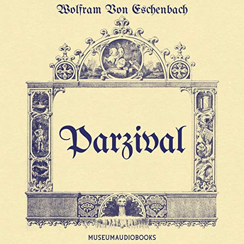 Parzival  By  cover art