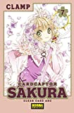 Card Captor Sakura Clear Card Arc 7