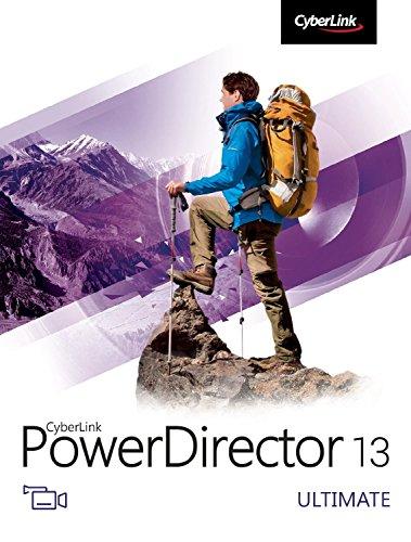 PowerDirector 13 Ultimate