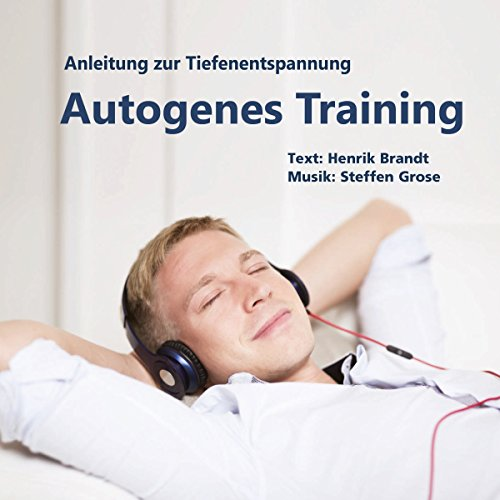 Autogenes Training Titelbild