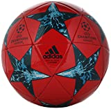 adidas Finale 17 Cap Balón, Hombre, Rosa (Rosene/petnoc/Petmis/Azuene), 5