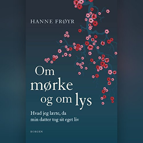 Om mørke og om lys audiobook cover art