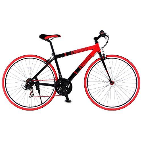 DOPPELGANGER(ドッペルギャンガー) クロスバイク LIBEROシリーズ 700x28C 402 SANCTUM ジャンルレス・コンセプトバイク