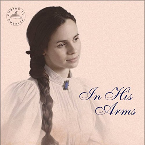 In His Arms cover art