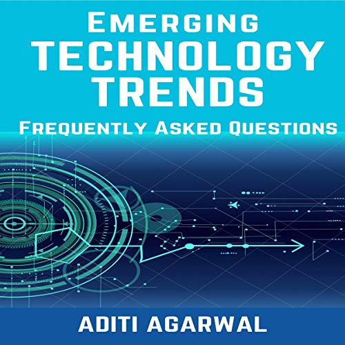 Emerging Technology Trends - Frequently Asked Questions Titelbild