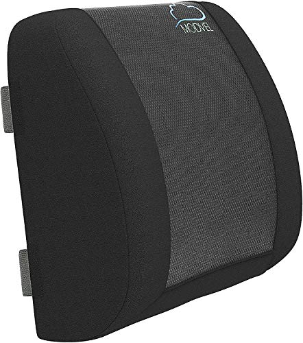 MODVEL Back Support for Office Chair   Lumbar Support Posture...