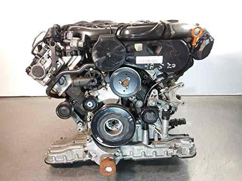 Motor Completo A S6 Berlina (4f2) 201.355 KMASB DIESEL (usado) (id:galap938857)