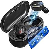 Wireless Earbuds Bluetooth 5.0 Mini Headphones, Hi-Fi Stereo...